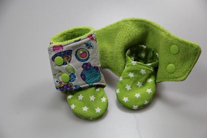 Picture of Babybooties 13/14