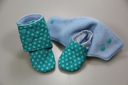 Picture of Babybooties 15/16